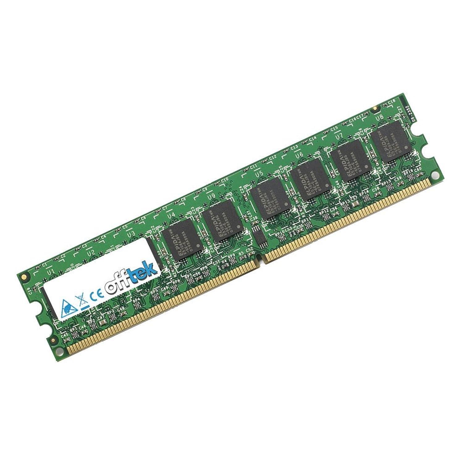 4GB RAM Memory for HP-Compaq Workstation z200 (SFF) (DDR3-10600 - ECC) - Workstation Memory Upgrade