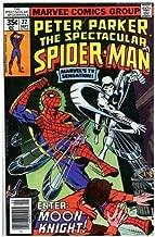 Peter Parker, the Spectacular Spider-man #22