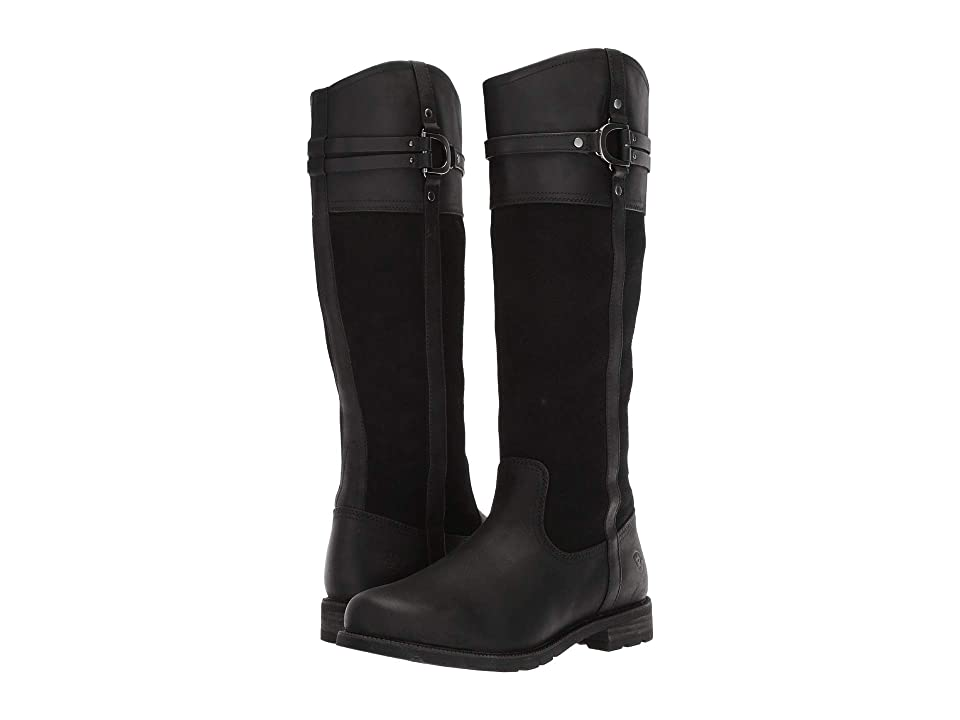 Ariat Loxley H2O (Black) Cowboy Boots