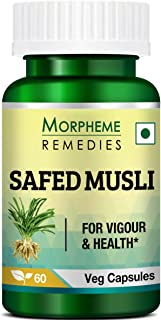 morpheme remedies safed musli