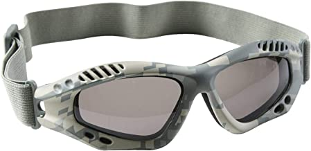 روثكو - نظارات فيتيك تكتيكية - ACU رقمية كامو
