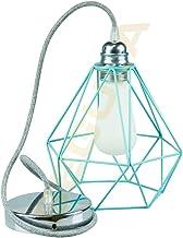 SEGULA Hanglamp lamp diamant turquoise