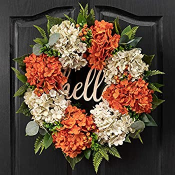 fall wreath images