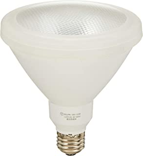 ELPA LED電球 ビーム球形 1000ルーメン 口金直径26mm 昼光色 LDR14D-M-G050
