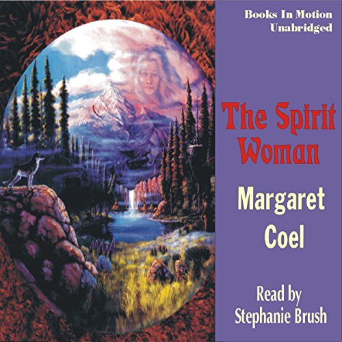The Spirit Woman audiobook cover art
