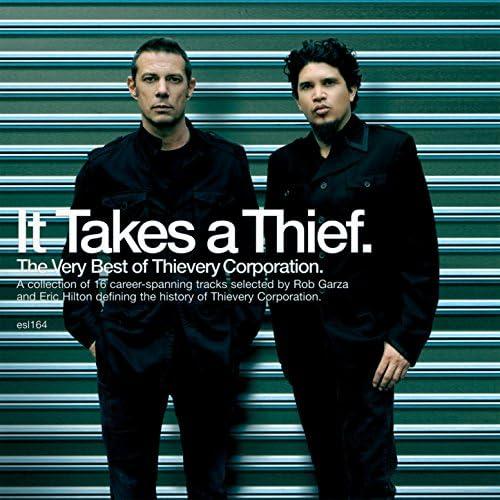 Thievery Corporation