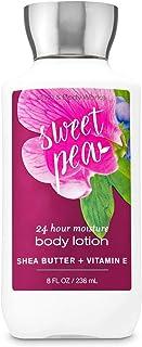 Bath & Body Works Sweet Pea Shea & Vitamin Body Lotion For Women, 236 ml