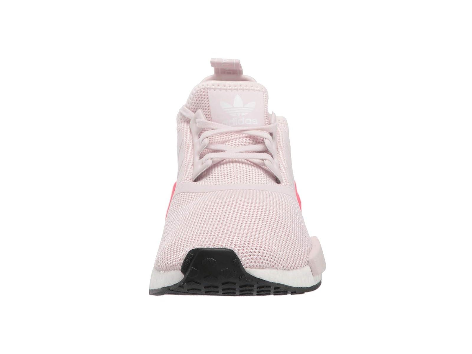 Girl-039-s-Sneakers-amp-Athletic-Shoes-adidas-Originals-Kids-NMD-R1-J-Big-Kid thumbnail 8