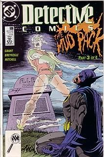Detective Comics, #606 (Comic Book) Batman - The Mud Pack, Part 3 of 4