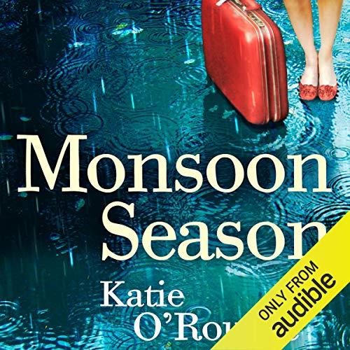 Monsoon Season cover art