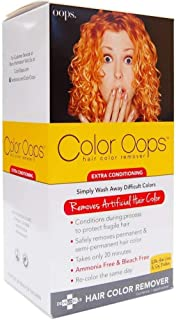 Best non bleach hair color remover Reviews