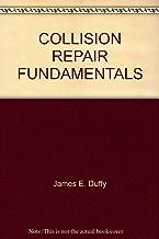 Collision Repair Fundamentals Textbook + Workbook Pkg