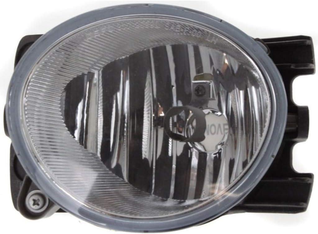 For 2009-2011 Honda 有名な Pilot Fog DOT Driver Light 日本産 HO2594100 Side