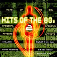 Hits of the 80's 2