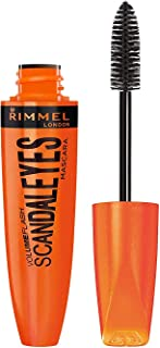 Rimmel London, ScandalEyes Mascara, Black, 12 ml