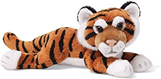 "GUND Brown Tiger Beanbag 8"" Plush"