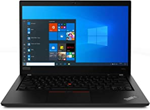 """OEM Lenovo ThinkPad P43s 14"""" FHD IPS Display 1920x1080, Intel Quad Core i7-8565U, 16GB RAM, 512GB NVMe, Quadro P520, Finge..."""