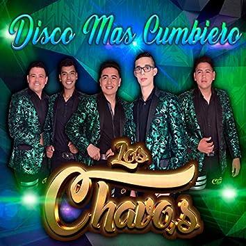 Disco Mas Cumbiero