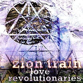 Love Revolutionaries