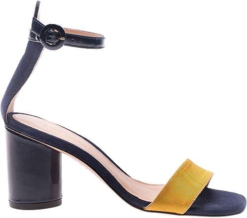 Stuart Weißzman damen Sandalen - Bunt Sandals