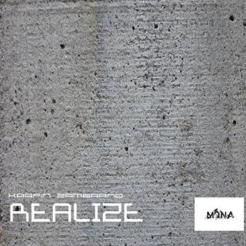 Karpin - Realize