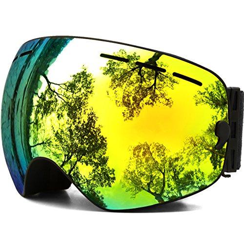 Gafas Nieve marca juli eyewear