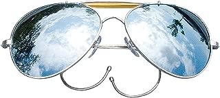 ao pilot sunglasses 57mm