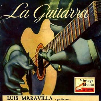 """Vintage Flamenco Guitarra Nº13 - EPs Collectors """"The Guitar"""""""