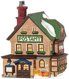 Department 56 Alpine Village Christkindle Post Office