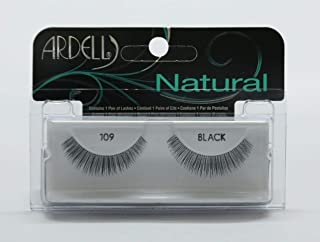 ARDELL Natural Strip Lashes - 109 Black-60910