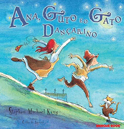 Ana, Guto e o Gato dançarino