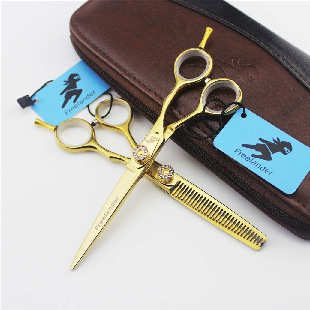 Golden Hair Minneapolis Mall Cutting Scissors Set Scissor 6.0