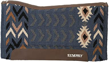 Weaver Leather Synergy 1in Contoured Performance Pad 33x38