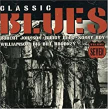 Classic Blues Collection Volume 7 / Various