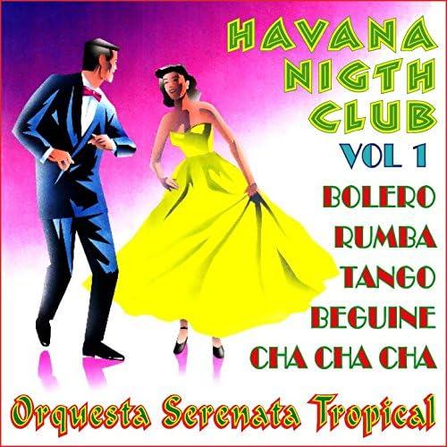 Orquesta Serenata Tropical