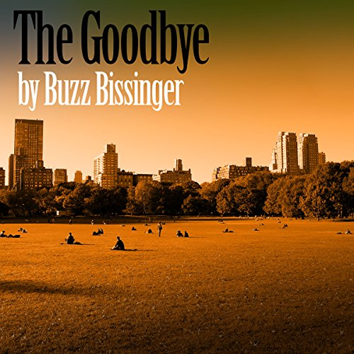 The Goodbye audiobook cover art