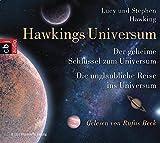 Hawkings Universum: Der geheime Schlüssel zum Universum & Die unglaubliche Reise ins Universum (Die 'Universum'-Reihe (Kinderbücher), Band 2)