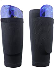 Best youth shin guard sleeves Reviews