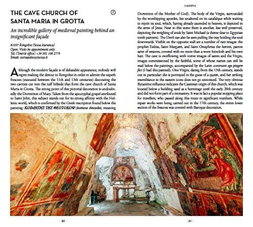 Secret Campania - Pompeii, Amalfi Coast and Naples Area (Secret Guides)