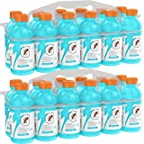 Gatorade Thirst Quencher Glacier Freeze, 12 Ounce Bottles (Pack of 24)