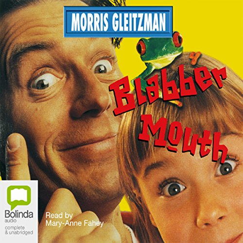 Blabber Mouth cover art