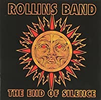 End Of Silence by Rollins Band (1992-05-13)