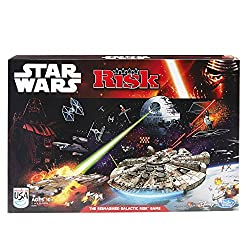best star wars board games risk star wars edition