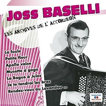 """La foule (Collection """"Les archives de l'accordéon"""")"""