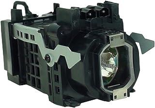 potenza di Philips Lampada di ricambio con lampadina originale OEM allinterno per proiettore Sony HW55