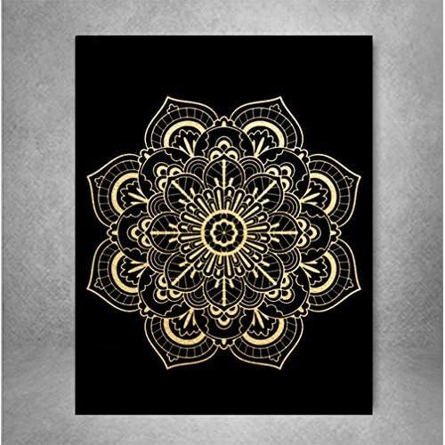Mandala Prints Amazon Com