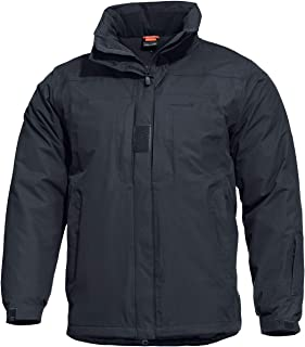 PENTAGON, Gen-v Miles 2.0 Jacket, Size-Medium, Colour Chaqueta, Azul (Midnight Blue 05mb), Hombre
