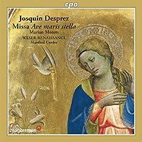 Missa Ave Maris Stella Marian Motets by Weser-Renaissance Bremen (2012-01-31)