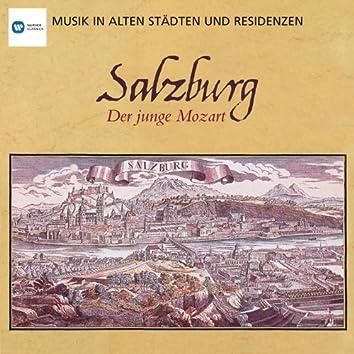 Musik in alten Städten & Residenzen: Salzburg
