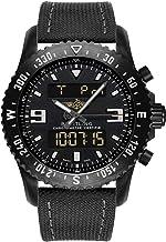 Men's Breitling Chronospace Military Watch - M78367101B1W1